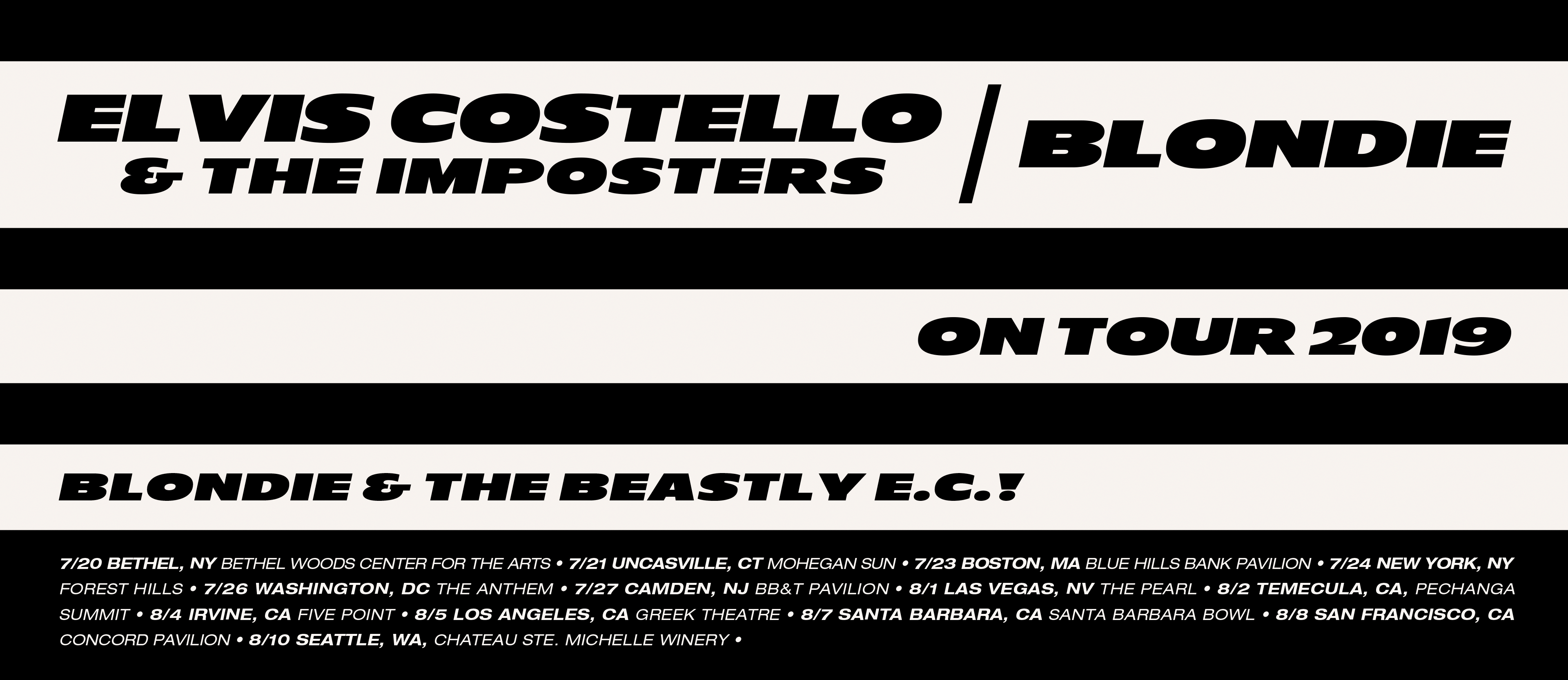 Elvis Costello - Home