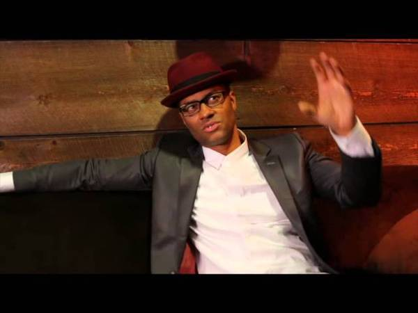 Eric Benét Speaks On Working With Tamia on 'Spend My Life With You'