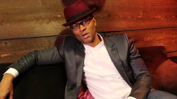 "Eric Benet Special Message To Fans About ""The Other One"""