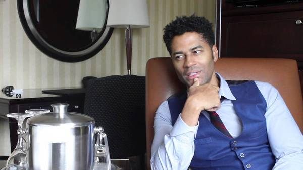 Eric Benét Answers Your Questions