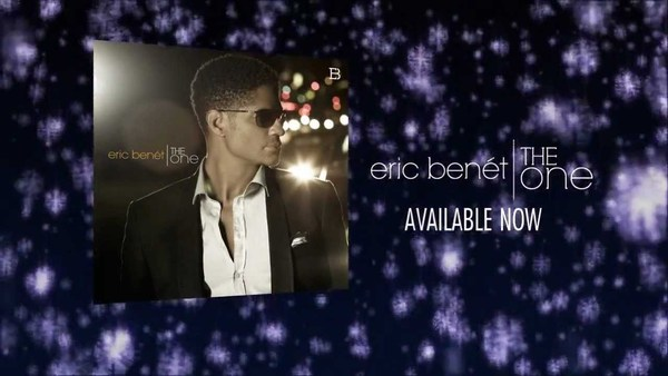 """Christmas Without You"" Featuring Faith Evans"
