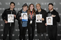 Fall out boy tickets available dusseldorf germany m4hsunfo