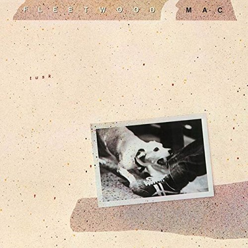 Tusk Remastered Standard (1 Disc)