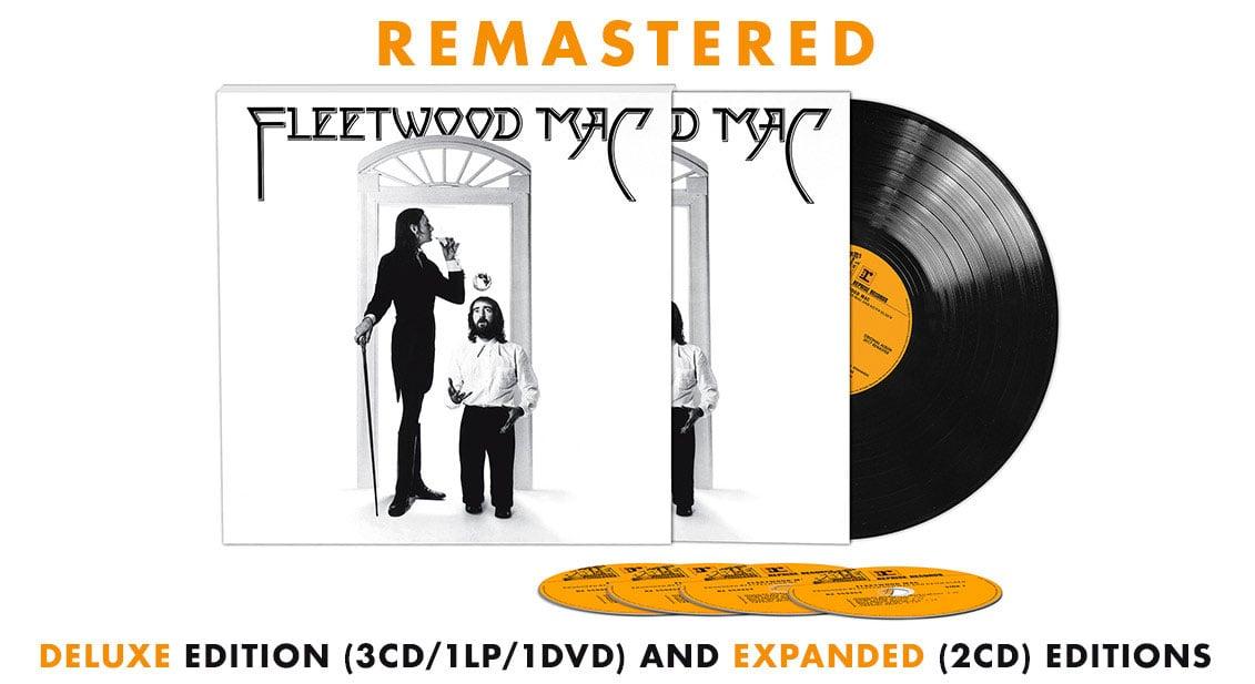 Fleetwood Mac - In Concert