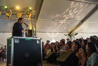 Eugene Mirman :: Gary Meyer