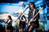 Dum Dum Girls | Chad Wadsworth