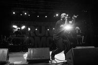 RUN DMC | Dave Mead