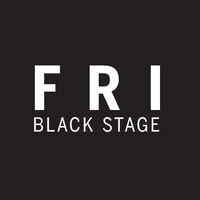 Friday Black Stage