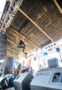 The Riverboat Gamblers