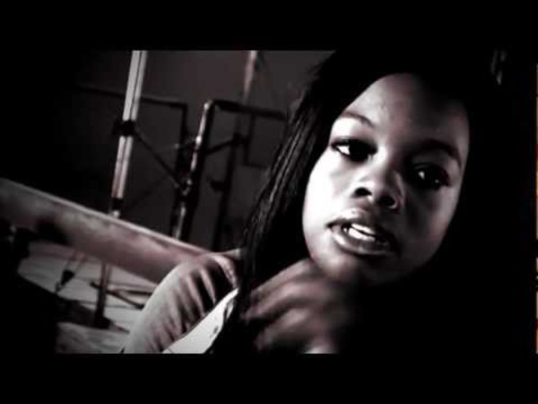 Gabrielle Douglas - ALL OF THE LIGHTS