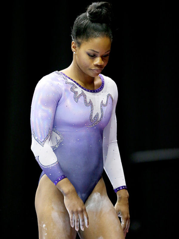 Gabby Confident After US Championships