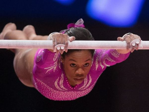 Armour: Olympic champ Gabby Douglas at her best when defying expectations