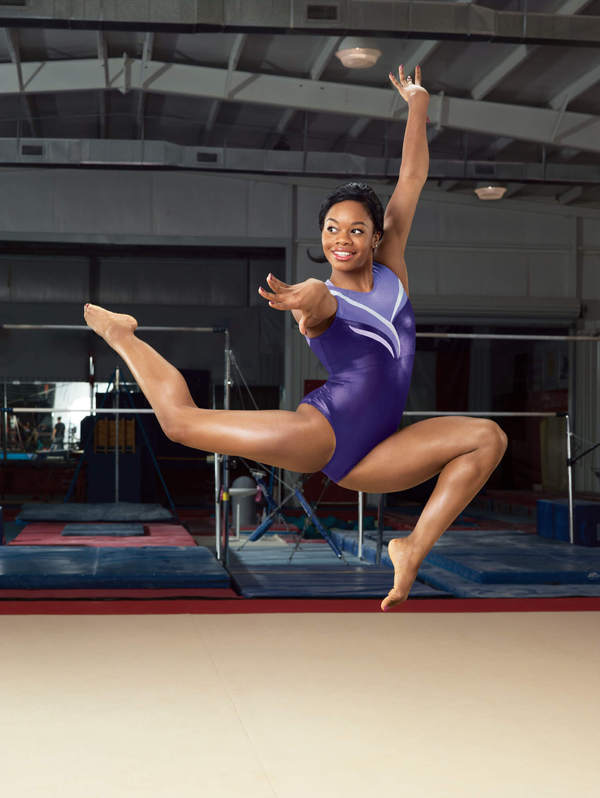 Gillette® Venus Announces Gabby Douglas as the Brand's Ambassador