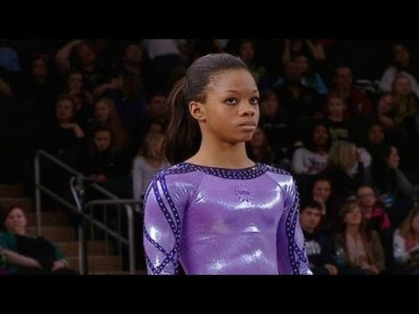 Should Gabrielle Douglas have won American Cup  - from Universal Sports