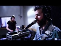 Geographer - The Myth of Youth  (Audiotree Live)