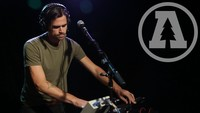 Geographer - You Say You Love Me (Audiotree Live)