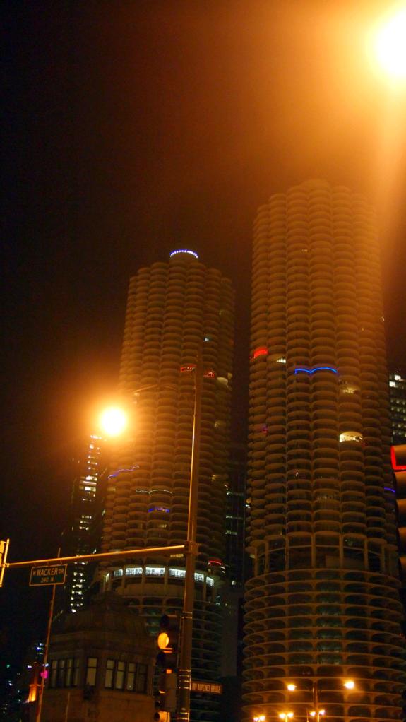 Wilco Building