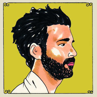 Geographer - Daytrotter Session
