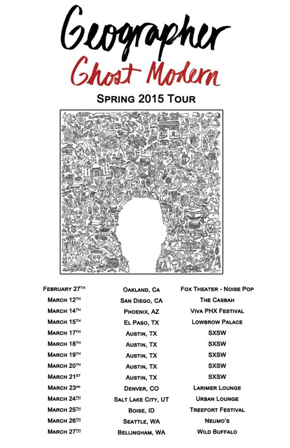 Spring 2015 Poster