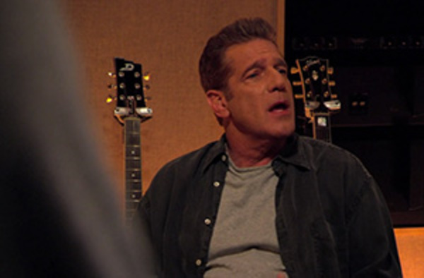 Glenn Frey - After Hours Teaser