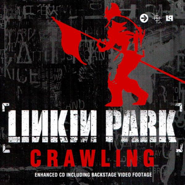 Crawling - Cover Art