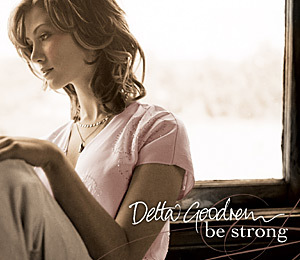 Be Strong (2005) - Cover Art