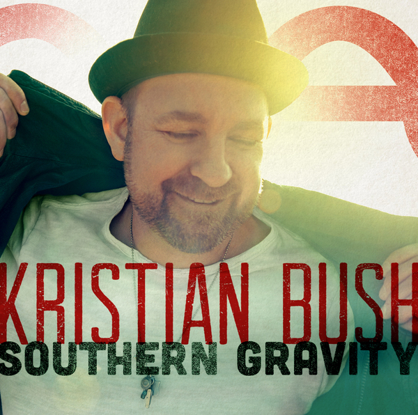 Southern Gravity - Cover Art