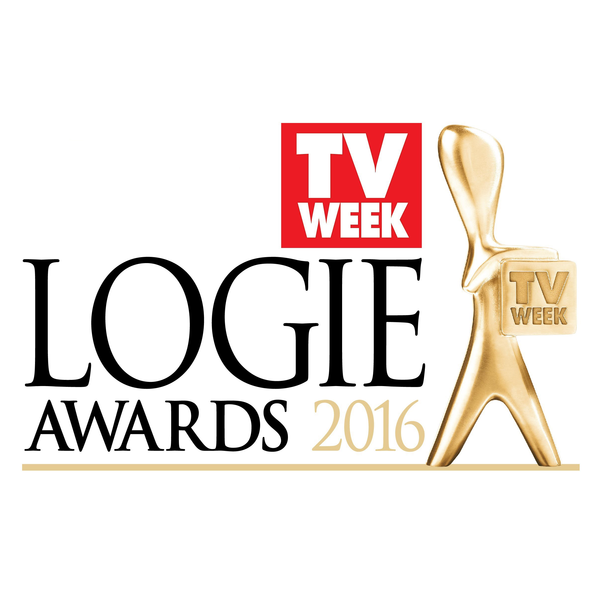"""Dear Life"" on the Logie Awards (2016) - Cover Art"
