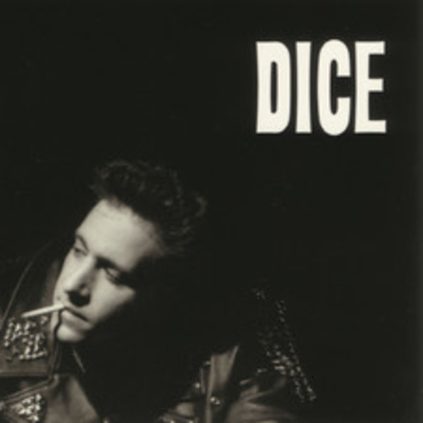 Dice - Cover Art