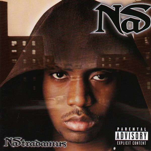 Nastradamus - Cover Art