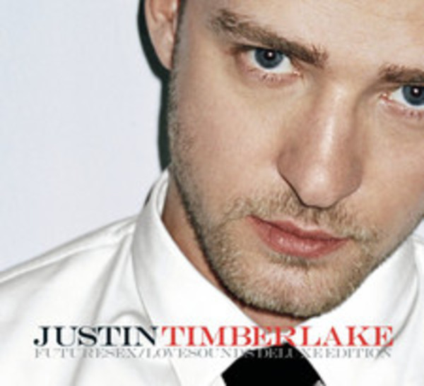 FutureSex/LoveSounds (Deluxe Edition) - Cover Art