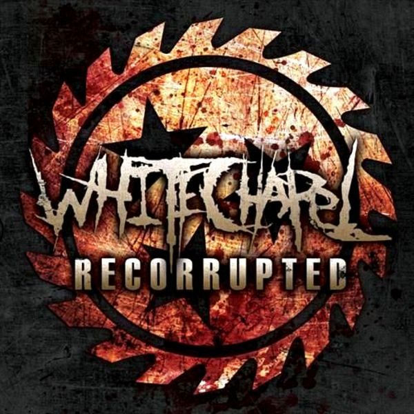 Recorrupted - EP - Cover Art