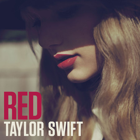 RED - Cover Art