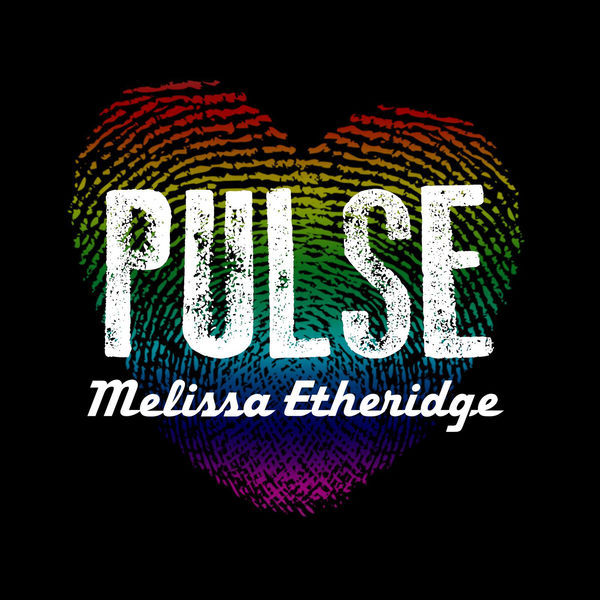 Pulse - Single - Cover Art