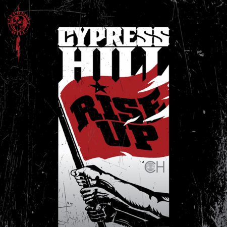 Rise Up - Cover Art