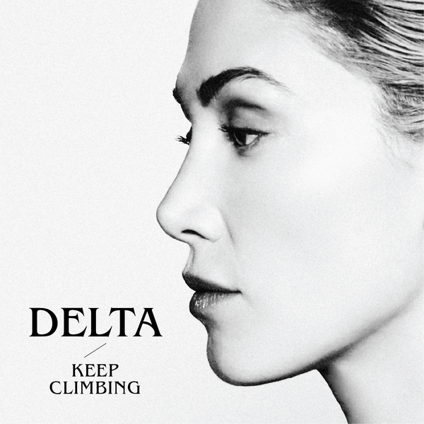 Keep Climbing - Cover Art