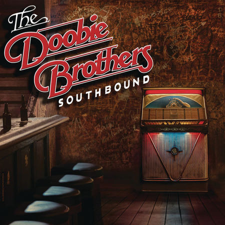 Southbound - Cover Art