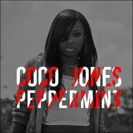Peppermint - Single - Cover Art
