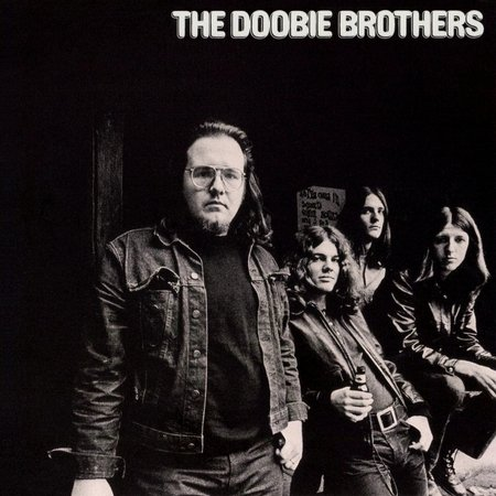 The Doobie Brothers - Cover Art