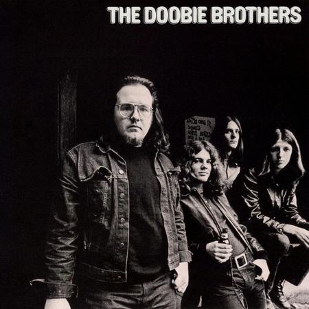 The Doobie Brothers - Cover Art
