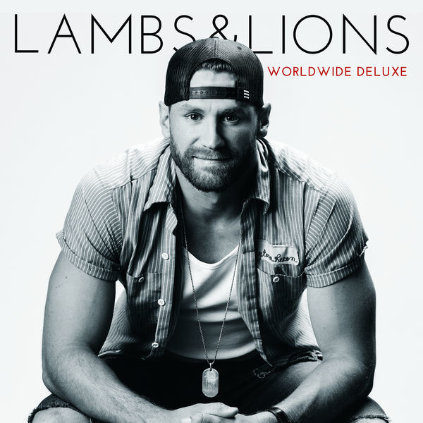 Lambs & Lions (Worldwide Deluxe) - Cover Art