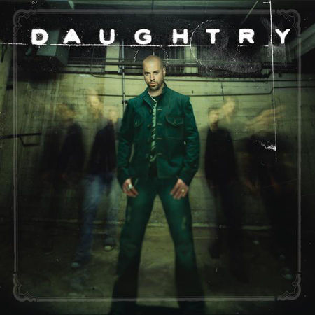 Daughtry - Cover Art