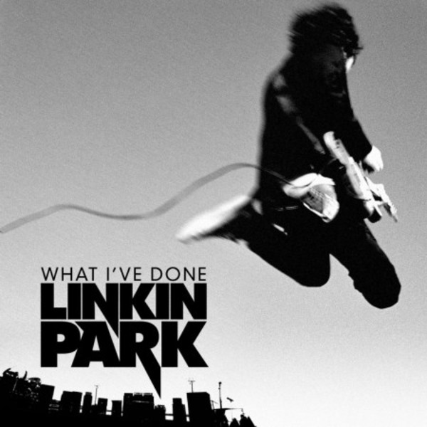 What I've Done - Cover Art