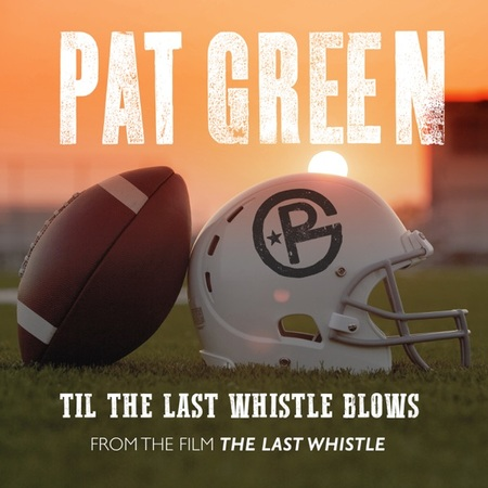 "Til the Last Whistle Blows (From ""the Last Whistle"") - Single - Cover Art"