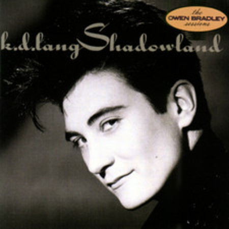 Shadowland - Cover Art