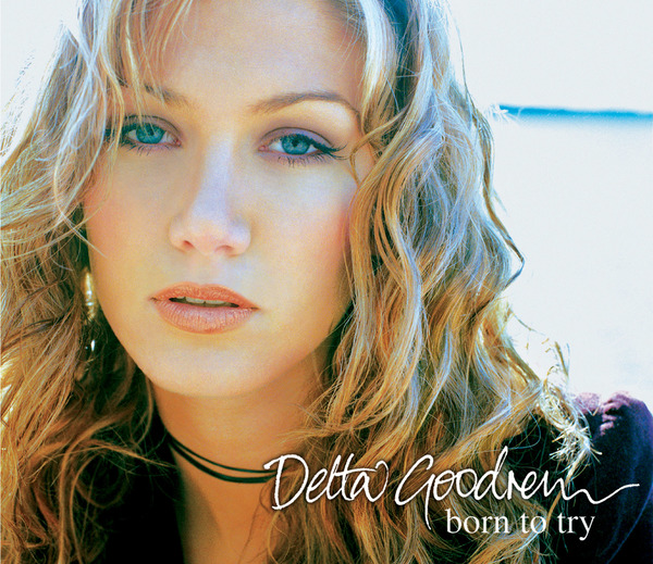 Born To Try (2002) - Cover Art