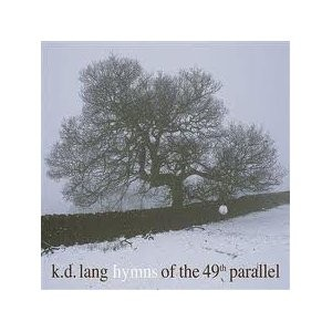 Hymns of the 49th Parallel - Cover Art