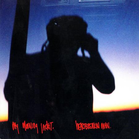 Heartbreakin' Man - EP - Cover Art
