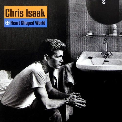 Heart Shaped World - Cover Art