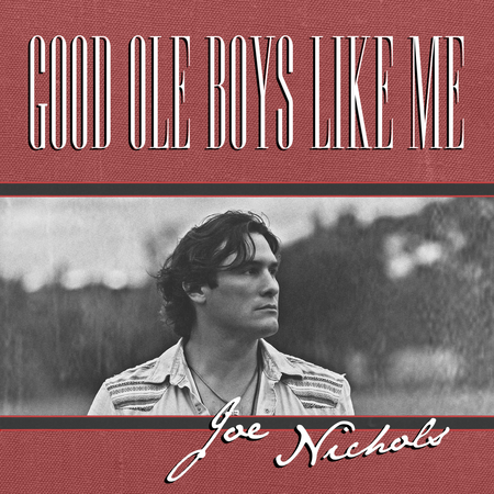 Good Ole Boys Like Me - Single - Cover Art